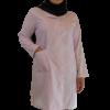 IMG 8426 copy 100x100 - روپوش پزشکی زنانه سه جیب