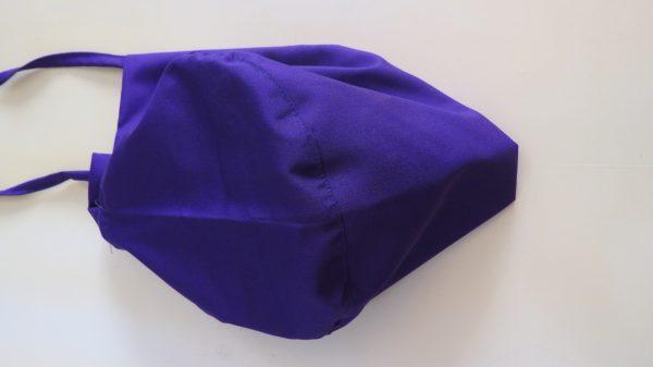 IMG 8667 1 600x337 - کلاه جراحی ساده تک رنگ