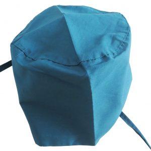 IMG 8672 300x300 - کلاه جراحی ساده تک رنگ