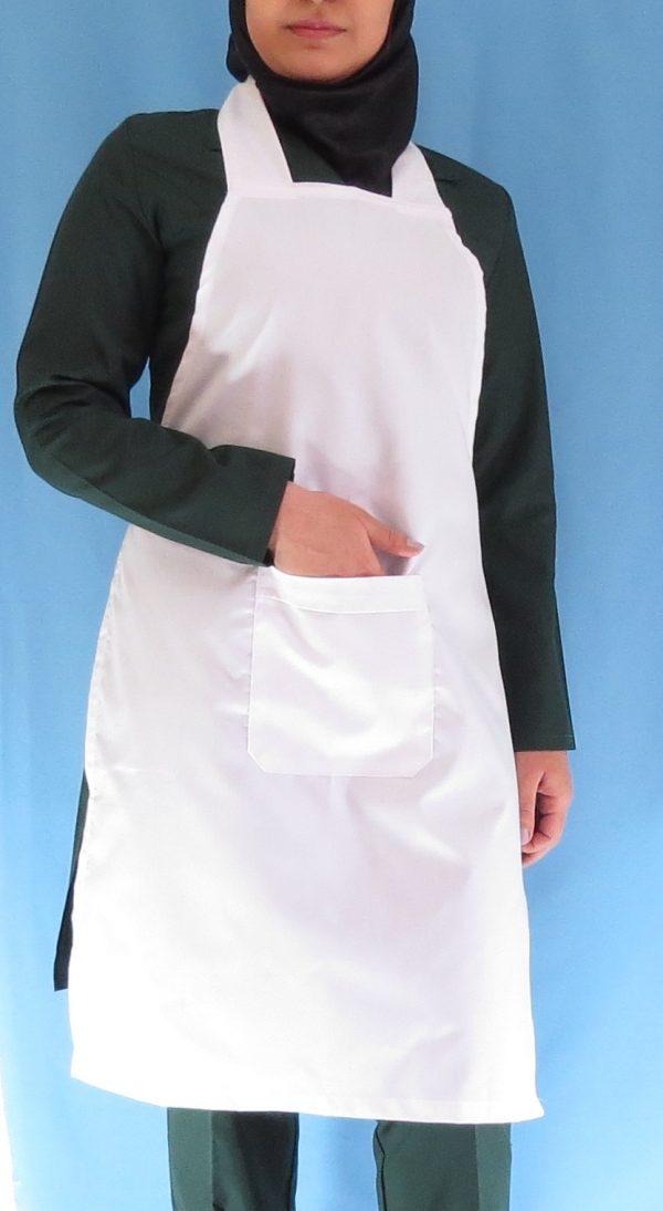 2 7 600x1095 - پیشبند پارچه ای آشپزی
