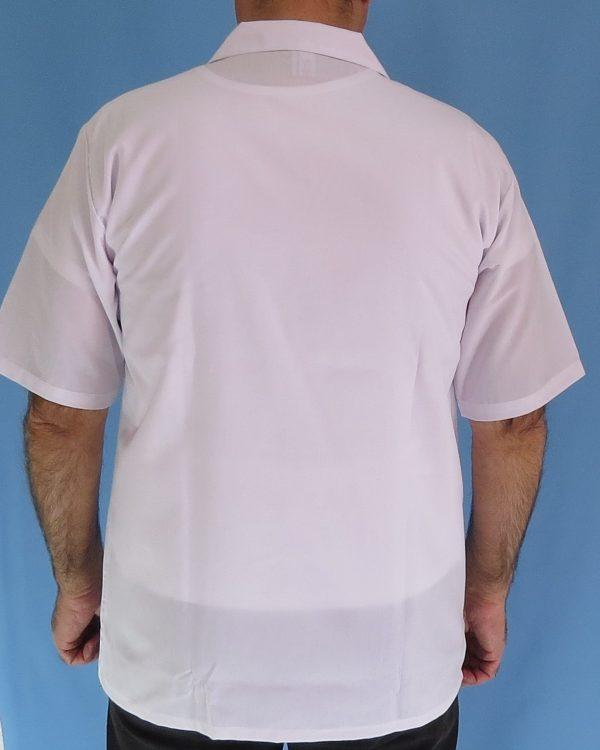 4 4 600x750 - روپوش پزشکی کتی مردانه یقه انگلیسی