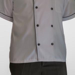 IMG 8679 copy 300x300 - لباس سرآشپزی مدل 10 دکمه