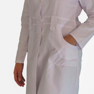 IMG 8624 copy 300x300 - روپوش پزشکی زنانه مدل صبا